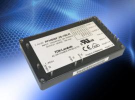 PFH500F‑28 – 504 W AC-DC conduction cooled power module