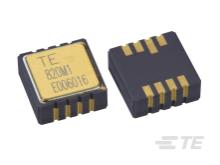 820M1 Piezoelectric Vibration Sensor