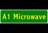 A1-Microwave Logo