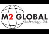 M2Global Logo