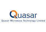 Quasar-Microwave Logo