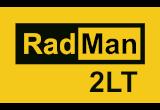 RadMan 2LT Symbol
